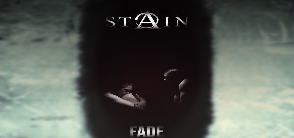 stain fade cover art